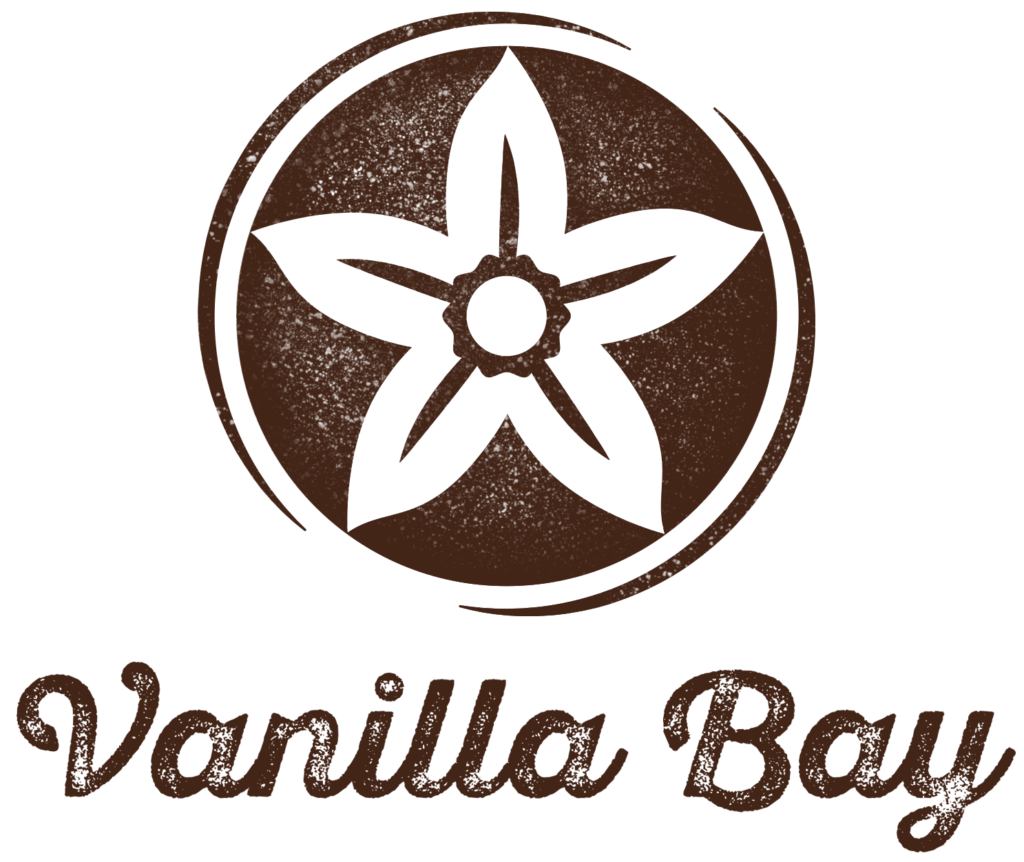 Logo Vanilla Bay 2